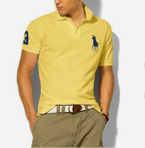 Polo Ralph Lauren Mujer Outlet