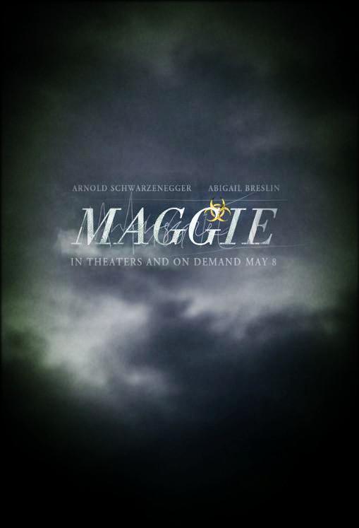 Maggie Movie Film 2015 - Sinopsis (Arnold Schwarzenegger, Abigail Breslin)