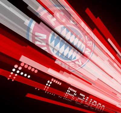 Bayern Munchen 2012