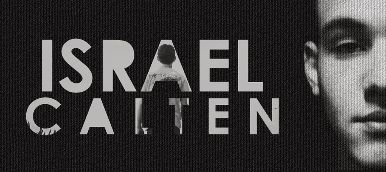 ISRAEL CALTEN