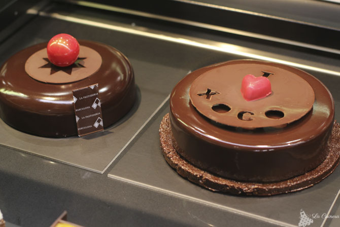 Las mejores pastelerías de Barcelona