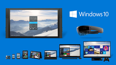 Windows 10, algunos nuevos datos