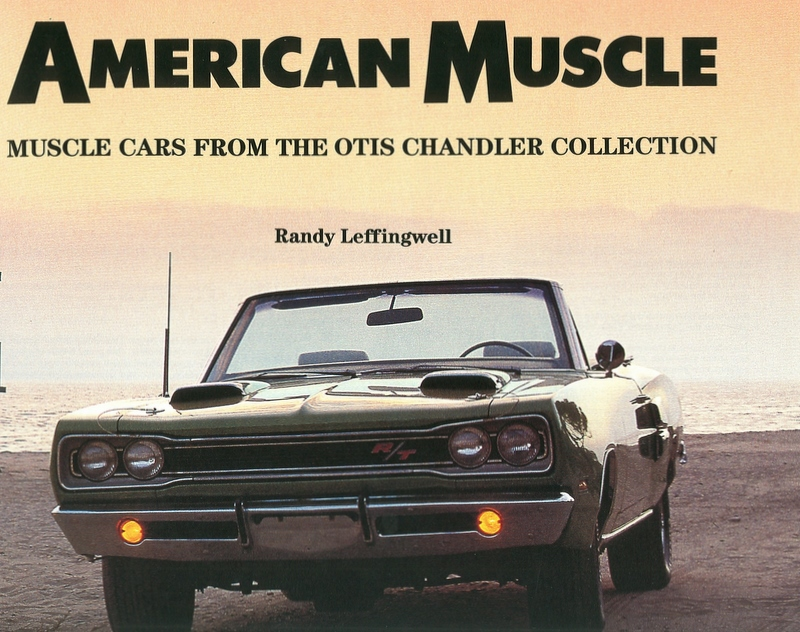 Quality Used Equipment: Muscle Cars