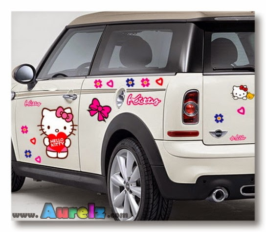 hello kitty love ay7131