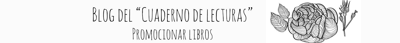 Promocionar libros