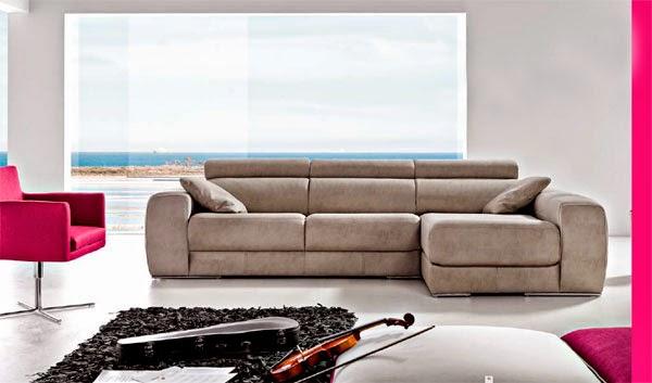 Arte h bitat tu tienda de muebles sofa carmen de pedro for Sofas pedro ortiz yecla
