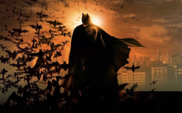 Download HD Batman Images for Mobile