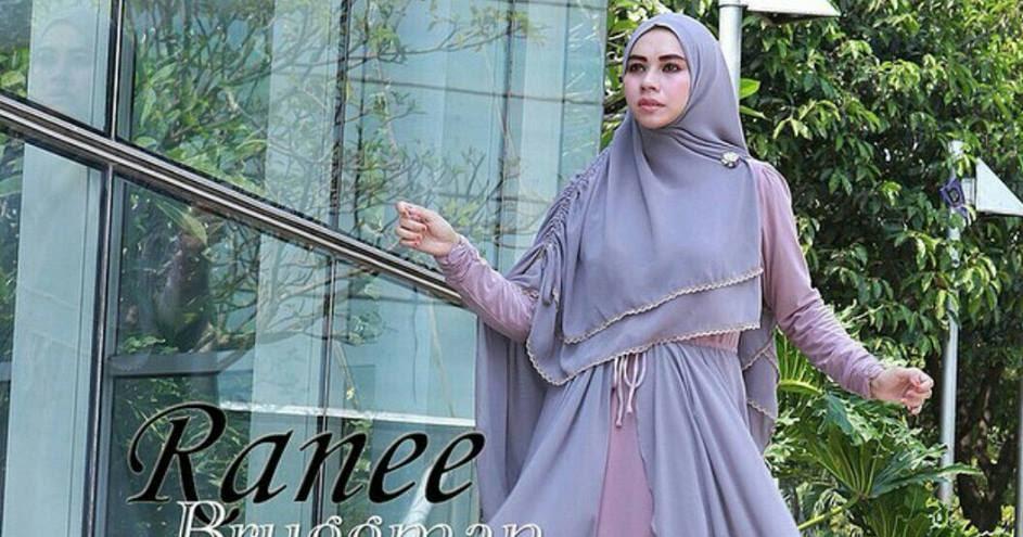 Rumah Hijab Savana Azkia Vol 2 By Raneebrugman