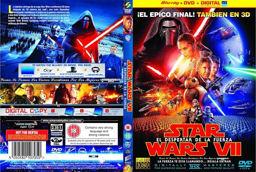Star Wars 7 Streaming Vf Complet - Film Streaming FR