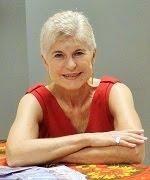Carme Lafay, escritora