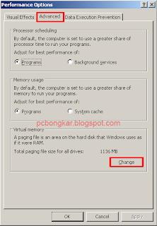 Tips Menambah RAM Dengan Flash Disk Tanpa Aplikasi