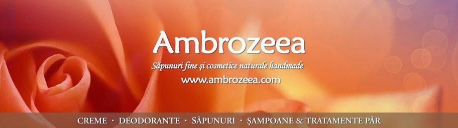 Ambrozeea