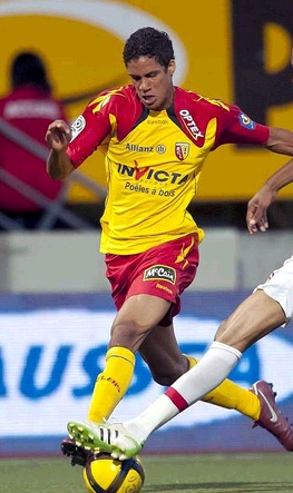 Raphael Varane