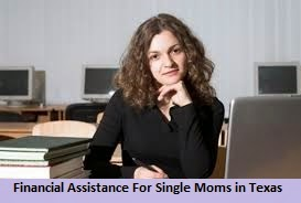 Financial_Assistance_For_Single_Moms_in_Texas
