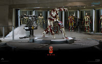 Iron Man 3 Wallpaper 7