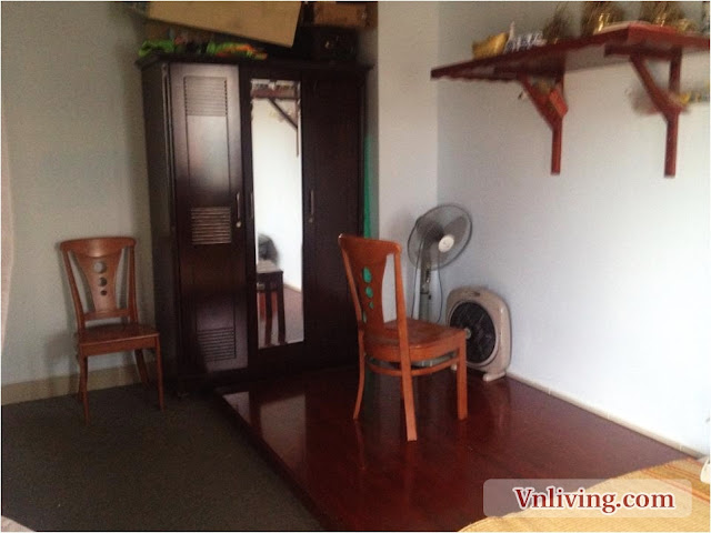 Penthouse An Phu for rent only 600 USD fully furnished at District 2