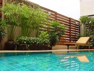 Hotel Online Murah Bangkok - Bossotel Hotel