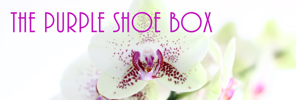 The Purple Shoe Box