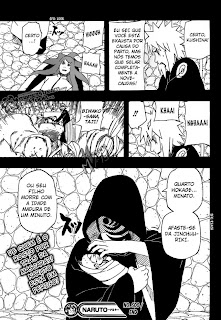 assistir - Naruto 500 - online