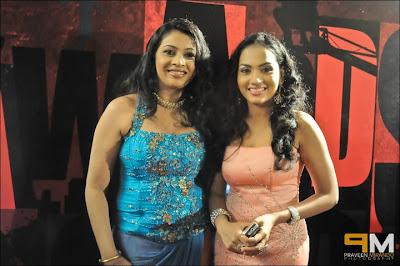 Kanchana Mendis Hot
