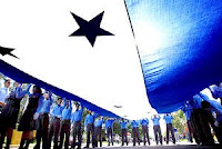 Independencia de Honduras in Google