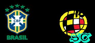 Prediksi Pertandingan Brazil vs Spanyol 1 Juli 2013