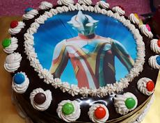 Kek Ultraman