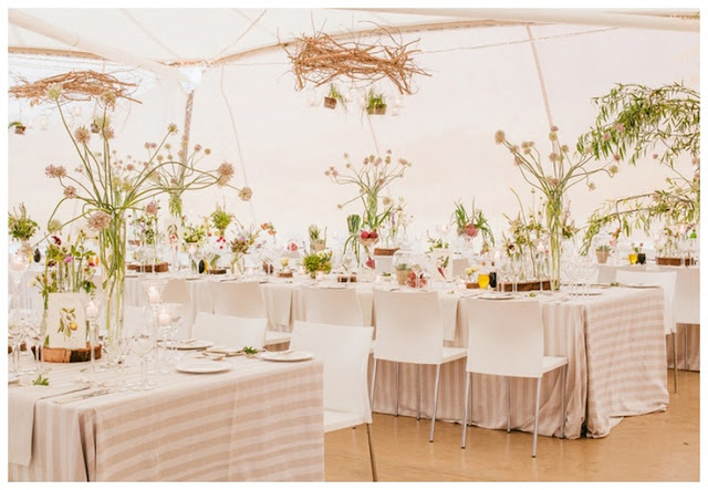 Wedding Marquee Decoration Ideas | Home Interior Design Trends