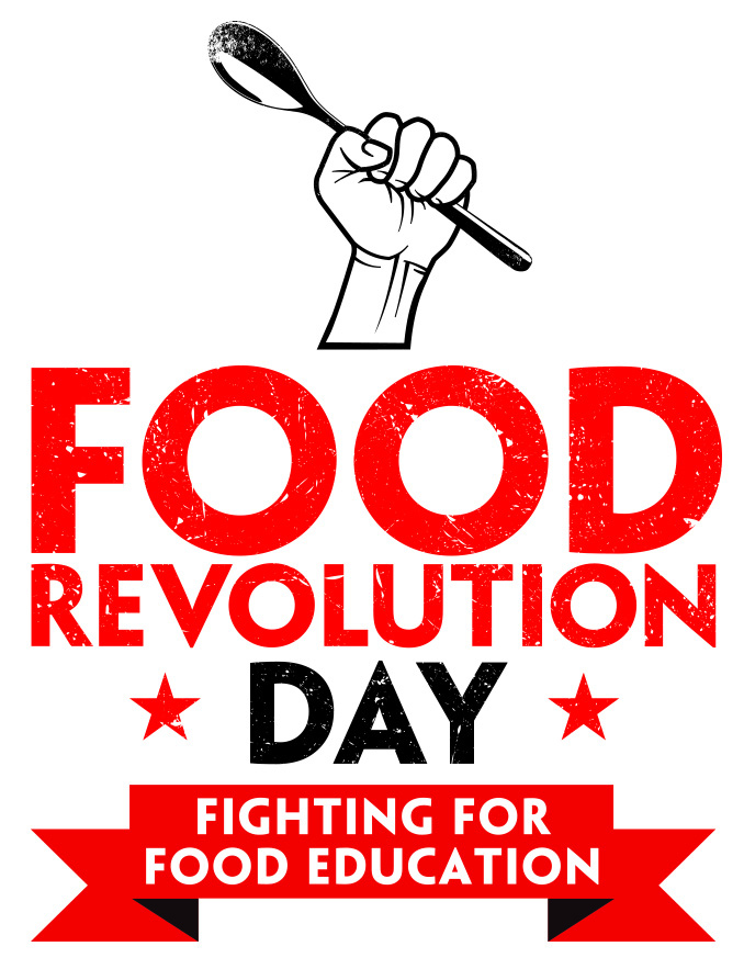 SUPPORTA LA FOOD REVOLUTION DI JAMIE OLIVER