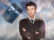 David Tennant has come out top of an anniversary poll conducted to mark the .