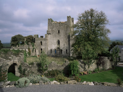 Leap Castle Oubliette, Irlandia - Jurukunci4.blogspot.com