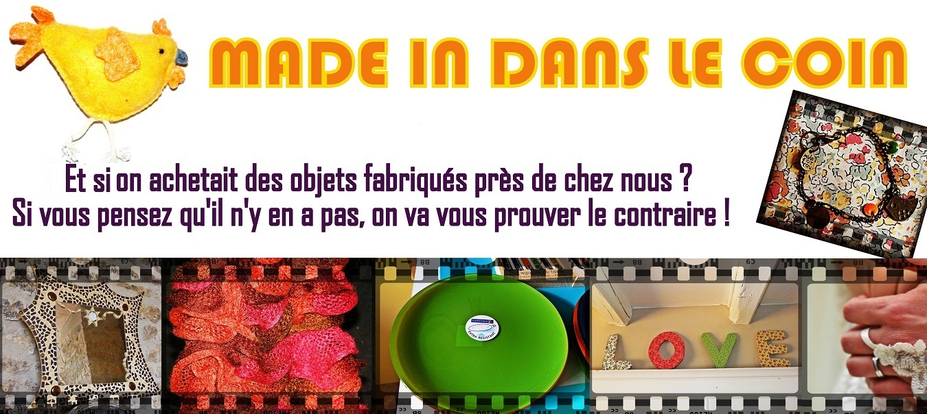MADE IN DANS LE COIN