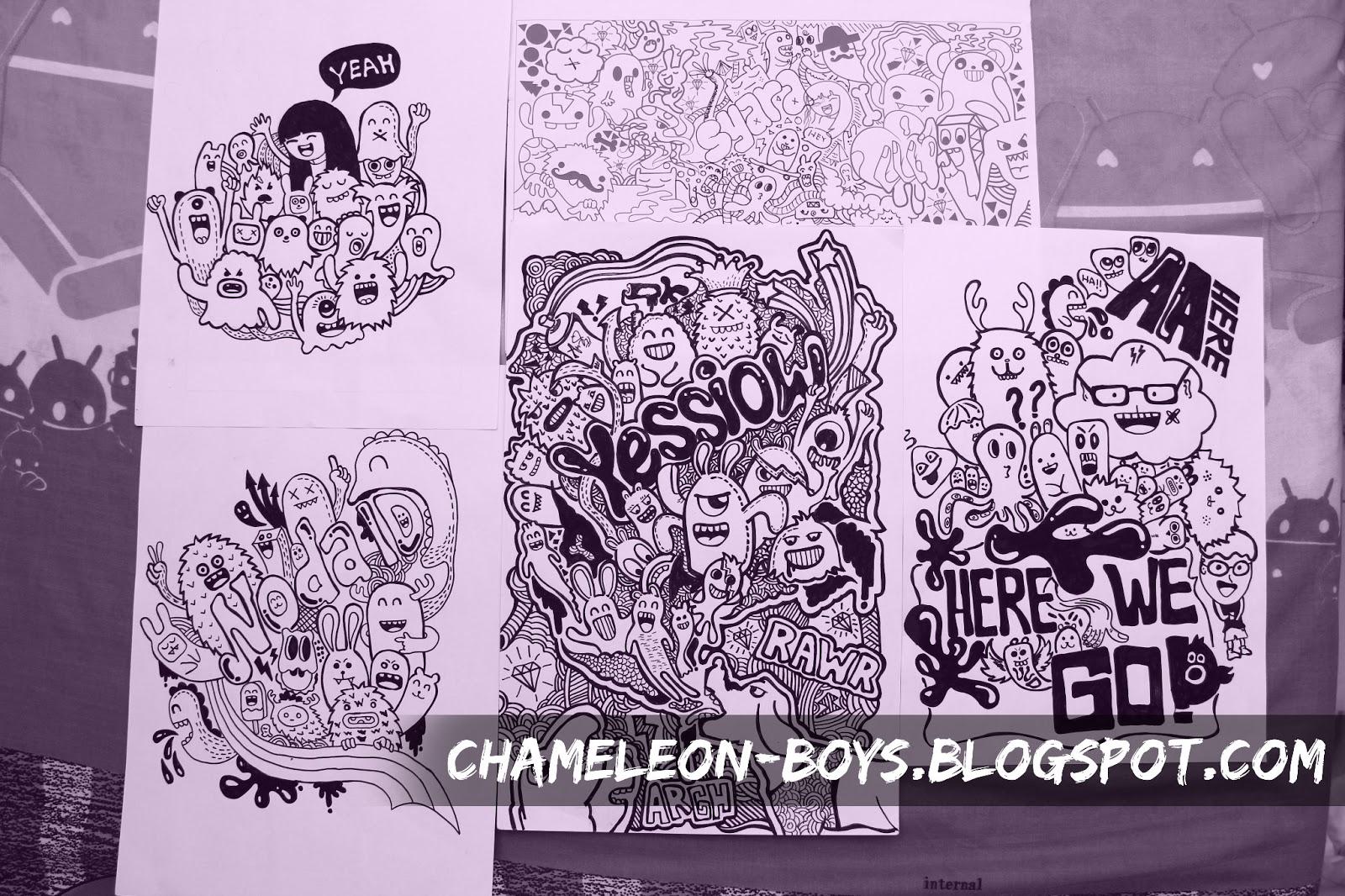 chameleonboys!