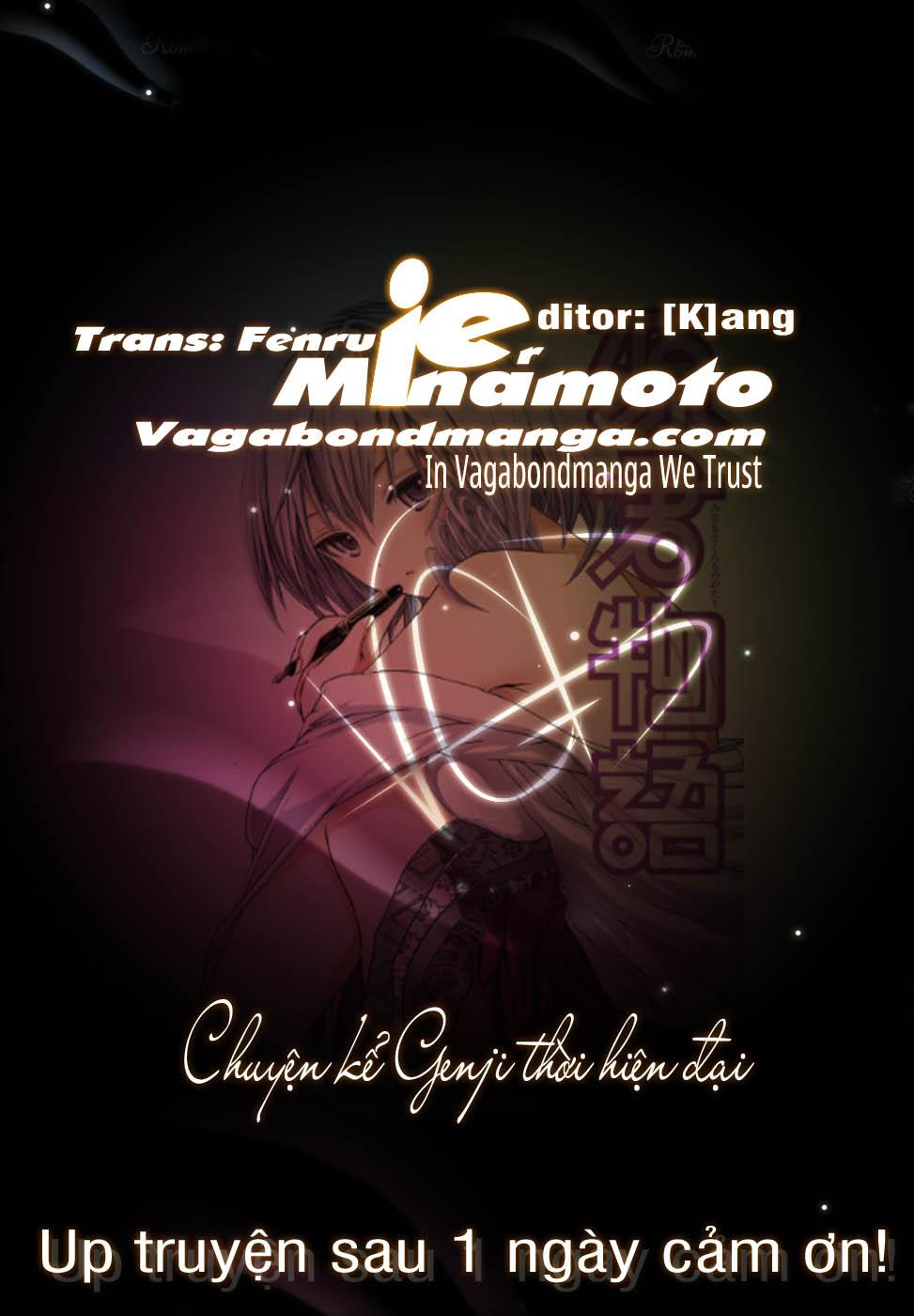 Minamoto-kun Monogatari