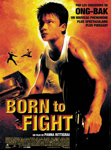 Sinh Ra Để Chiến Đấu (thuyết minh) - Born to Fight