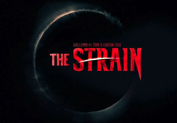 The Strain Season Two: First Look - Undead Monday