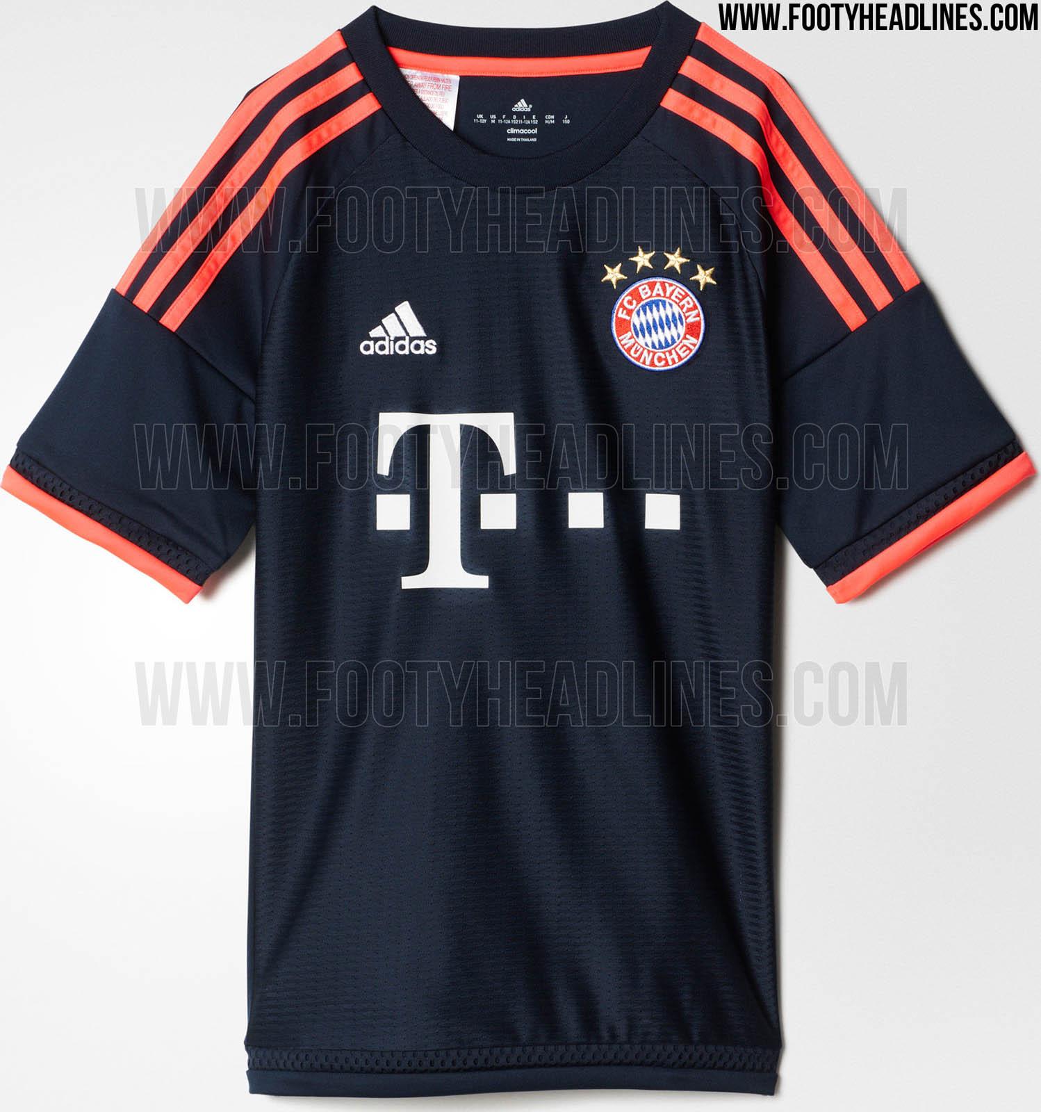 Leaked Man Utd Real Madrid Milan Bayern Munich