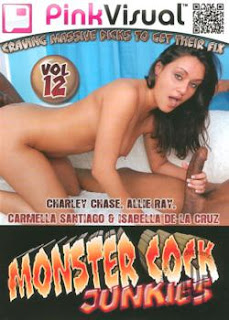 sexo Monster Cock Junkies 12 online