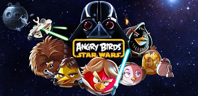 Angry Birds Star Wars HD .APK 1.1.3 Android [Full] [Gratis]