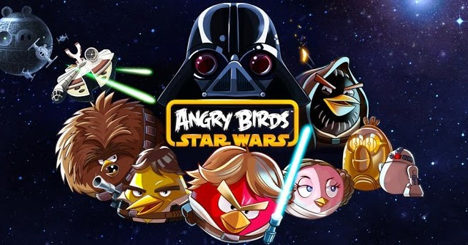 Angry Birds 8.0.3 para Android - Descargar