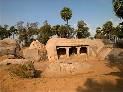 Monuments lost and found in india the archaeology news for Archaeological monuments in india mural paintings