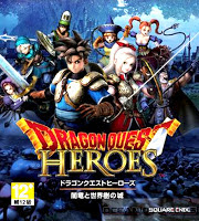 Download Dragon Quest Heroes Slime Edition Full Version PC