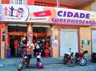 Cidade Supermercado