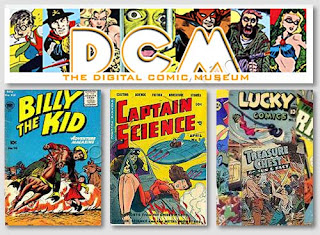 Digitalcomicmuseum