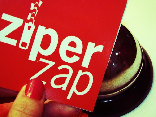 Ziper Zap - Costuraria