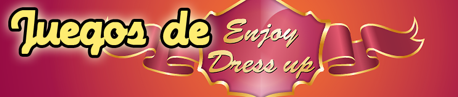 Juegos de Enjoy Dress Up