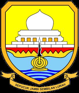 Pengumuman CPNS Provinsi Jambi di Sumatera