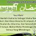 Doa Harian Bulan Ramadhan | Doa Hari Ke-26