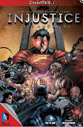 INJUSTICE : GODS AMONG US  (2013-) #1