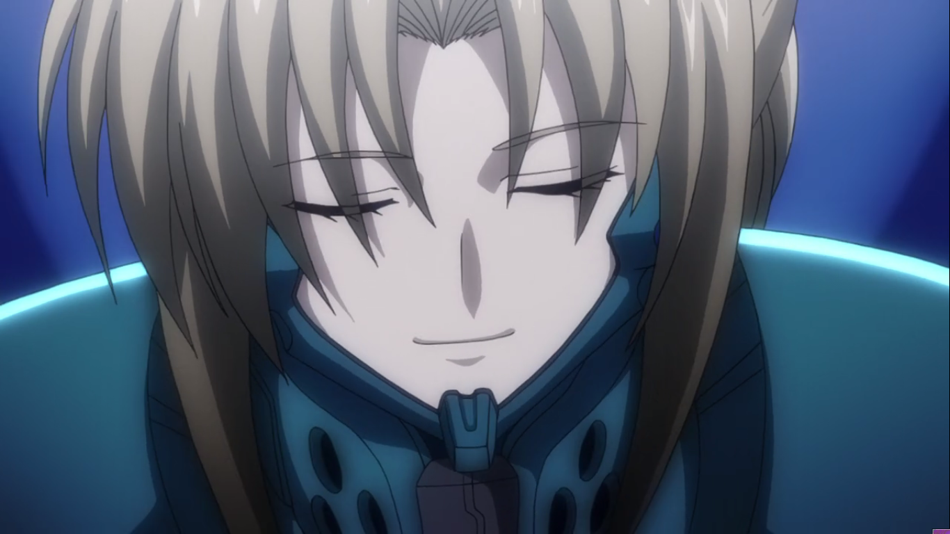 Muv-Luv Alternative - Total Eclipse BD Episode 9 Subtitle Indonesia - http://tenshicrew.blogspot.com/